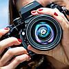 Как снять стресс и получить радость, занимаясь фотосъемкой.