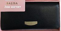 Женский  кошелек иск.кожа на магните Balisa опт/розница