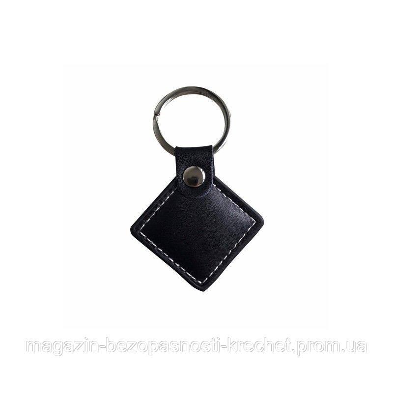 Карта доступа и брелок Atis RFID KEYFOB MF Leather