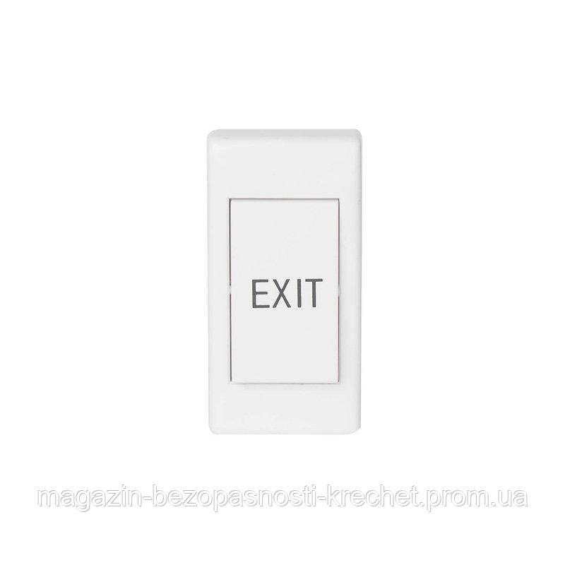 Кнопка выхода СКУД Atis Exit-PE