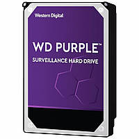 """Жесткий диск 3.5\"""" 14TB Western Digital (WD140PURZ)"""