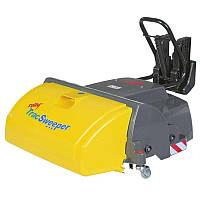 Щетка для уборки к трактору Rolly Toys 409709