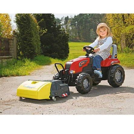Щетка для уборки к трактору Rolly Toys 409709, фото 2