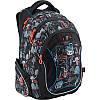 """Рюкзак для старшої школи м'який """"take; n; Go"""", Кайт (K18-805L)"""
