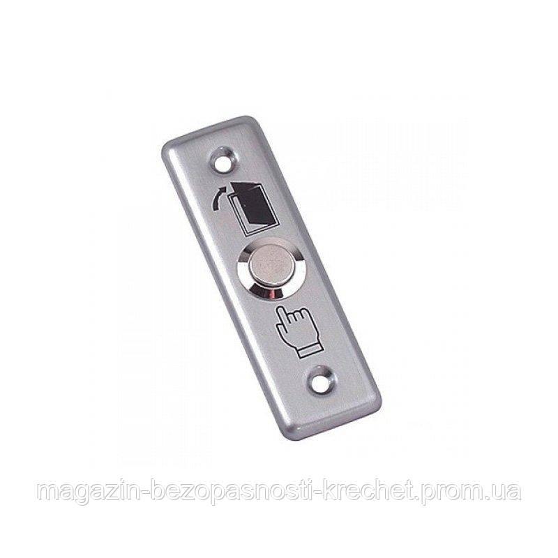 Кнопка выхода СКУД Yli Electronic PBK-811A