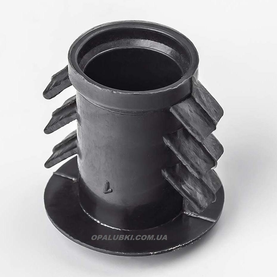 Пробка-елочка (заглушка для щитов и трубки), 1000 штук в упаковке