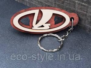 Брелки на ключи LADA (ЛАДА)