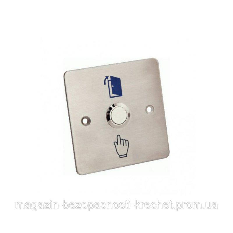 Кнопка выхода СКУД Atis Exit-807 LED