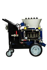 Торкрет установка АС-3 Стандарт, Электродвигатель 9 кВт, (380В)