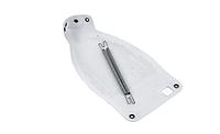 Накладка для утюга Silter T 51 1,5мм-27см SYNC200 фторопластовая, фото 1