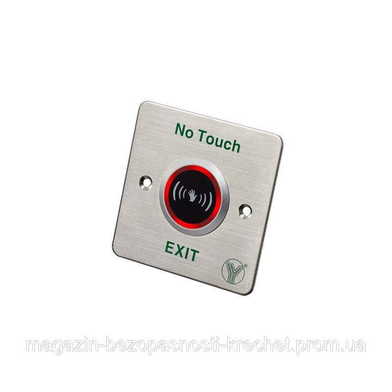 Кнопка выхода СКУД Yli Electronic ISK-841C