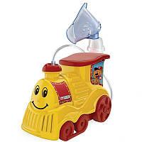 Dr.Frei Turbo Train - дитячий компресорний небулайзер (інгалятор)