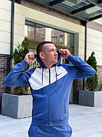 Толстовка мужская Nike / CLO-122 (Размеры:XL,2XL)