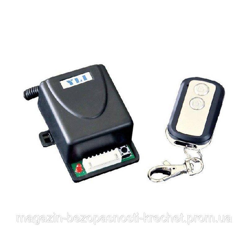 Радиоконтроллер Yli Electronic WBK-400-2-24