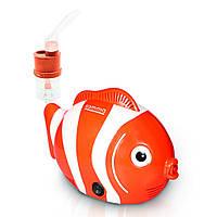 Компресорний небулайзер Gamma Nemo - для дітей та всієї родини!