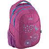 """Рюкзак для старшої школи м'який """"take; n; Go"""", Кайт (K18-808L-2)"""