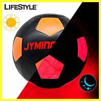 Светящийся в темноте мяч, Футбольный мяч, фото 1