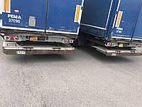 Гидроборт Bar Cargolift 1,5 т книжка б/у