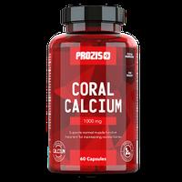 Prozis Coral Calcium - 60 капс - 1000 MG