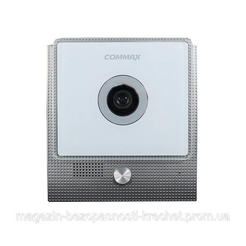 Вызывная панель Commax DRC-4U White