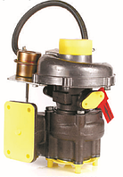 Турбокомпрессор ТКР 6,5.1-09.03 ЕВРО-3 с клапаном турбина Д-245, ГАЗ-3308, ГАЗ-3309 (пр-во ТУРБОКОМ)