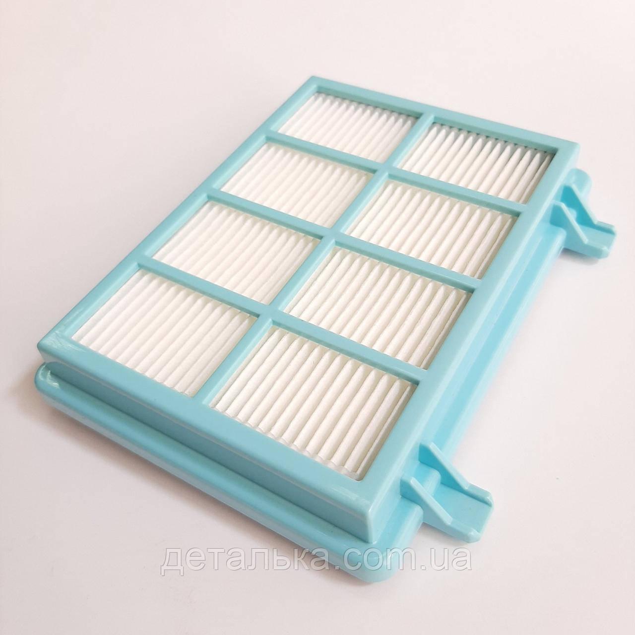 Выходной фильтр для пылесоса Philips FC9332