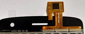 Сенсор (тачскрін) Fly iQ4503 Black, фото 2