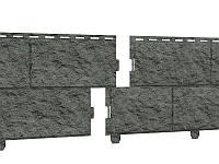 Фасадні панелі U-Plast Стоун Хаус Камінь
