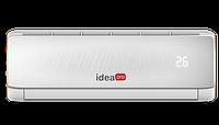 Кондиционер бытовой, настенный, сплит-система Idea Pro Brilliant IPA-09HRN1 ION