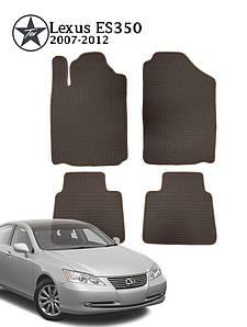 Коврики EVA в салон Lexus ES 350 2006-2012. Star-Tex. 5 шт.