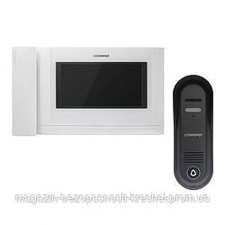 Комплект домофона  Commax CDV-704MHA и Commax DRC-4CPHD