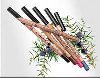 Лечебный ультра-мягкий карандаш для глаз и губ из можжевеловой древесины (поштучно)