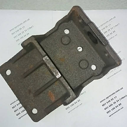 Крышка задняя корпуса КПП/6 180N/190N/195N, фото 2