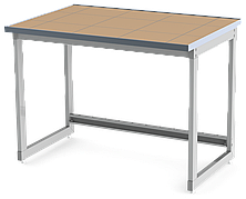 Стол лабораторный СЛП-3
