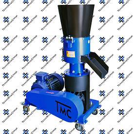 Гранулятор МГК-260 с двигaтелем 11 кВт 380 В