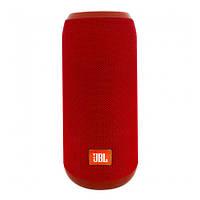 Портативная колонка Bluetooth Jbl CRX75 Красная
