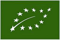 Знак Европейского Сообщества для маркировки органически чистых продуктов питания - Organic farming.