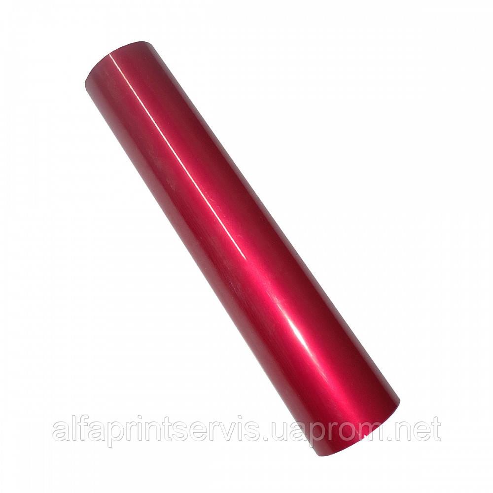 Фольга №15, Красная