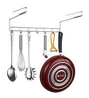 Держатель Lemax для кухонных приборов, нерж. сталь (YJ-G-3365), фото 1