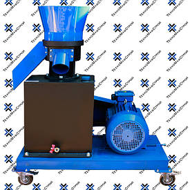 Гранулятор GRAND — 200 (с двигaтелем 11 кВт 380 В)