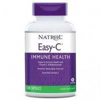 Natrol Easy - 240 капс - C 500 Mg, фото 1