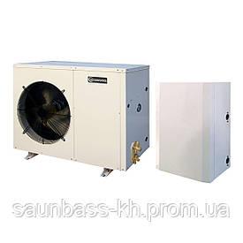 Тепловий насос для будинку Aquaviva AVH13S 13 кВт