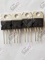 Стабилизатор напряжения 10V 1,5A L7810CV ST Microelectronics корпус TO220