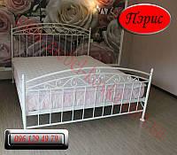 """Кованая кровать """"Пэрис"""""""