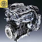 Двигатель и расходные