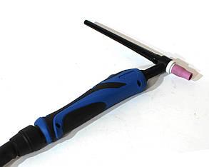 Горелка для аргонодуговой сварки WP-20 | 3м | (35-50)