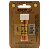 Цветочная пыльца Sugarflair Терракотовая (Terracotta)