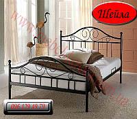 """Кованая кровать """"Шейла"""""""