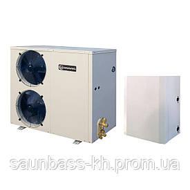 Тепловий насос для будинку Aquaviva AVH15S 15.2 кВт