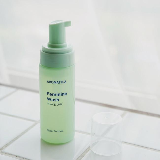 Средство для женской гигиены Aromatica Feminine Wash 170 ml